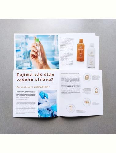 CZ Katalog produktů: Microbiome test (česky)